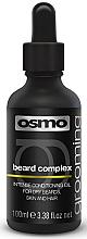 Parfumuri și produse cosmetice Ulei pentru barbă - Osmo Beard Complex