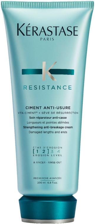 Soluție pentru păr deteriorat - Kerastase Ciment Anti-Usure — Imagine N1