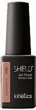 Parfumuri și produse cosmetice Gel-lac de unghii - Kinetics Shield Gel Polish Vernis Gel