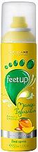 Parfumuri și produse cosmetice Deodorant-spray pentru picioare - Oriflame Feet Up