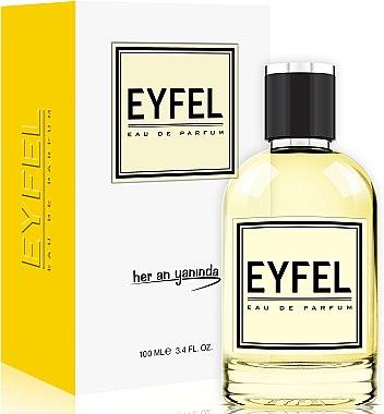 Eyfel Perfume W-101 - Apă de parfum