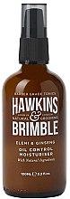 Parfumuri și produse cosmetice Loțiune pentru ten gras - Hawkins & Brimble Oil Control Mousturiser
