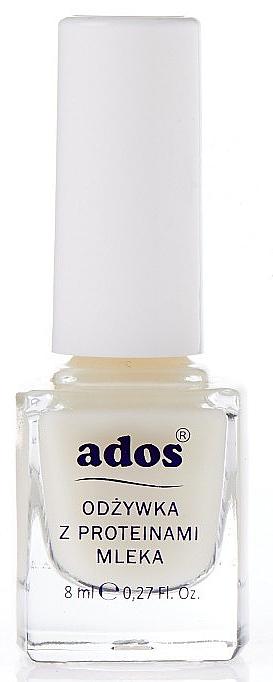 Balsam de unghii cu proteine din lapte - Ados