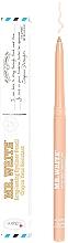 Parfumuri și produse cosmetice Creion contur pentru ochi - TheBalm Mr.Write Seymour Long-Lasting Eyeliner Pencil (tester)