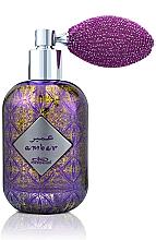 Parfumuri și produse cosmetice Nabeel Amber - Apă de parfum