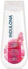 Parfumuri și produse cosmetice Lapte emolient pentru corp - Indulona Nourishing Body Milk Pink Flower