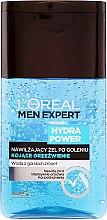 Parfumuri și produse cosmetice Gel hidratant după ras - L'Oreal Paris Men Expert Hydra Power
