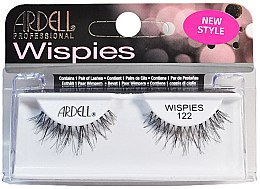 Parfumuri și produse cosmetice Extensii gene - Ardell Wispies Lashes 122