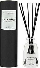 Parfumuri și produse cosmetice Difuzor de aromă - Ambientair The Olphactory Black Wandering Goji Black Tea