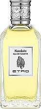 Parfumuri și produse cosmetice Etro Sandalo Eau De Toilette - Apă de toaletă