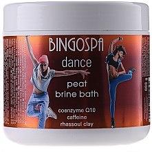 Parfumuri și produse cosmetice Argilă pentru corp - BingoSpa Brine Mud SPA With Clay