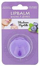 Parfumuri și produse cosmetice Luciu de buze cu afine - Cosmetic 2K Luminous Blueberry Lip Gloss