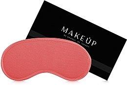 """Parfumuri și produse cosmetice Mască pentru somn, """"Classic"""", coral - MakeUp"""