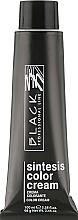 Духи, Парфюмерия, косметика Краска для волос - Black Professional Line Sintesis Color Creme