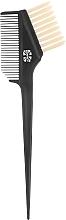 Parfumuri și produse cosmetice Pensulă pentru vopsit părul, 225/65 mm - Ronney Tinting Brush Line