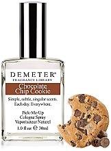 Parfumuri și produse cosmetice Demeter Fragrance Chocolate Chip Cookie - Apă de colonie