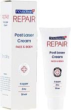 Parfumuri și produse cosmetice Cremă după proceduri medicale estetice - Novaclear Repair Post Laser Cream