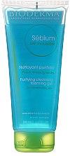Parfumuri și produse cosmetice Gel de curățare (tub) - Bioderma Sebium Foaming Gel