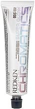 Parfumuri și produse cosmetice Vopsea de păr - Redken Chromatics Super Glow