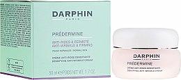 Parfumuri și produse cosmetice Cremă anti-rid pentru piele normală - Darphin Predermine Densifying Anti-Wrinkle Cream Normal Skin