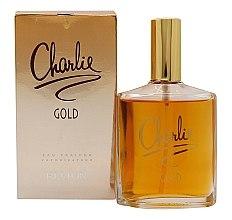 Parfumuri și produse cosmetice Revlon Charlie Gold - Spray de corp