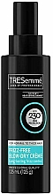 Parfumuri și produse cosmetice Cremă protecție termo pentru păr - Tresemme Frizz Free Blow Dry Cream
