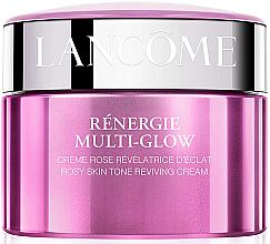 Parfumuri și produse cosmetice Cremă antirid pentru față - Lancome Renergie Multi-Glow Cream (tester)