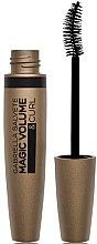 Parfumuri și produse cosmetice Rimel pentru sprâncene - Gabriella Salvete Magic Volume Mascara