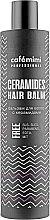 Parfumuri și produse cosmetice Balsam cu keratină pentru păr - Cafe Mimi Professional Ceramides Hair Balm