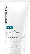 Parfumuri și produse cosmetice Cremă de față - Neostrata Restore Bio-Hydrating Cream 15% PHA