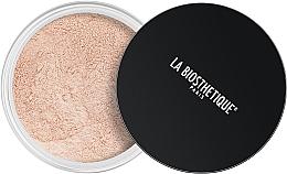 Parfumuri și produse cosmetice Pudră minerală - La Biosthetique Silky Mineral Powder (tester)