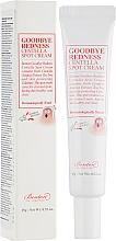 Parfumuri și produse cosmetice Cremă pe bază de Centella Asiatica pentru aplicare locală - Benton Goodbye Centella Spot Cream