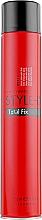 Parfumuri și produse cosmetice Lac de păr, fixare extra puternică - Inebrya Style-In Power Total Fix