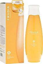 Parfumuri și produse cosmetice Tonic pentru față - Frudia Brightening Citrus Toner