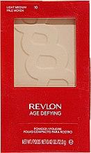 Parfumuri și produse cosmetice Pudră de față - Revlon Age Defying Powder