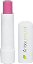 Parfumuri și produse cosmetice Balsam de buze, natural - Felicea Natural Protective Lipstick