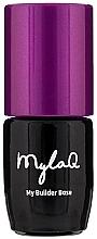 Parfumuri și produse cosmetice Gel de unghii - MylaQ My Builder Base