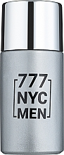 Parfumuri și produse cosmetice MB Parfums 777 Nyc Men - Apă de parfum