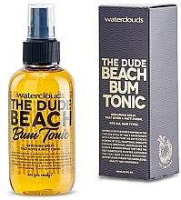 Parfumuri și produse cosmetice Tonic pentru păr - Waterclouds The Dude Beach Bum Tonic