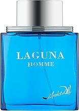 Parfumuri și produse cosmetice Salvador Dali Laguna Homme - Apa de toaletă