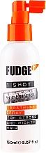Parfumuri și produse cosmetice Spray pentru păr - Fudge 1 Shot Treatment Spray