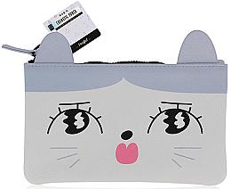 Parfumuri și produse cosmetice Trusă cosmetică - Soko Ready Toilet Bag Cat