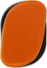 Parfumuri și produse cosmetice Perie de păr, 63862, orange - Top Choice