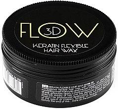 Parfumuri și produse cosmetice Ceară de păr - Stapiz Flow 3D Keratin Flexible Hair Wax