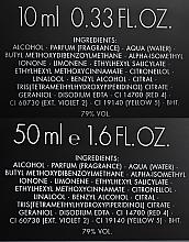 Dolce & Gabbana The Only One - Set (edp/50ml + edp/10ml) — Imagine N4