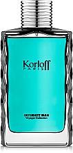 Parfumuri și produse cosmetice Korloff Paris Ultimate - Apa parfumată