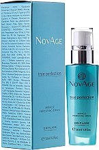 Parfumuri și produse cosmetice Ser cu acțiune instantă pentru perfecțiunea pielii - Oriflame NovAge True Perfection Serum