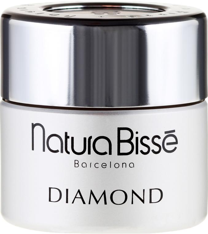BIO Cremă regenerantă, cu efect anti-îmbătrânire - Natura Bisse Diamond Cream — Imagine N2