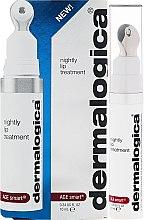 Parfumuri și produse cosmetice Cremă de buze - Dermalogica Age Smart Nightly Lip Treatment