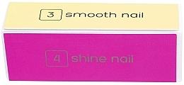 Parfumuri și produse cosmetice Buffer pentru unghii - Gabriella Salvete Tools Small Nail Buffer Nail File
